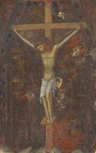 Andrea di Bartolo, 'The Crucifixion [reverse]', ca. 1415