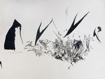 Leo Castañeda, 'Levels and Bosses (Level One Ground Closeup)', 2011