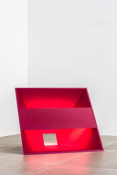 Johanna Grawunder, 'PinkVoid', 2013