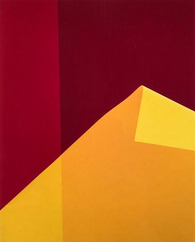 April Friges, 'Untitled Color 0915', 2015