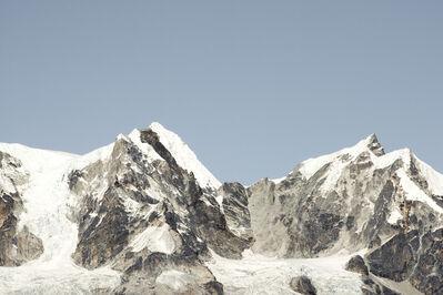 Renate Aller, '#15 s / Nepal, Himalayas, Everest Region', 2016