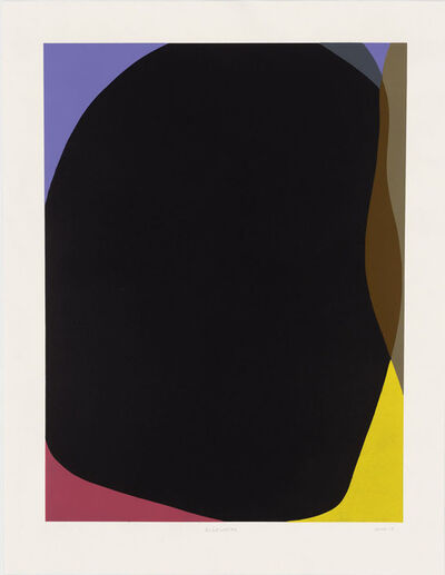 Gary Hume, 'Elsewhere', 2012