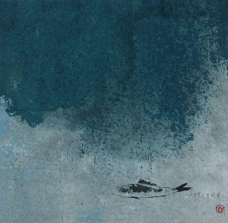 Hong Zhu An, 'Motion!', 2019