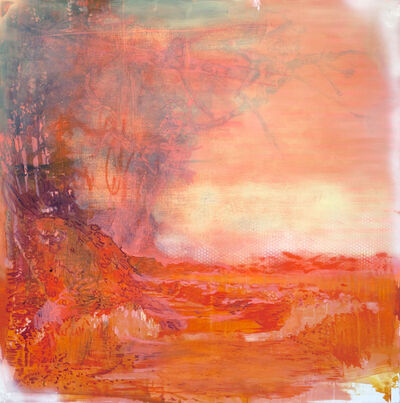 Heli Hiltunen, 'Wish to Get There Before Dark', 2015