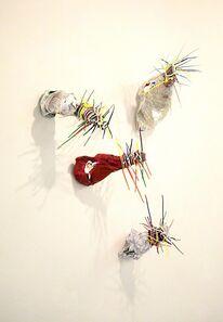 Jieun Lim, 'Germination Series', 2015
