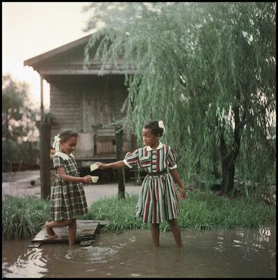 Gordon Parks, 'Untitled, Alabama (37.067)', 1956