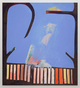 Jesse Willenbring, 'On Deck ', 2020