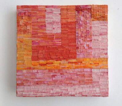 Célio Braga, 'Untitled 2 (red)', 2015