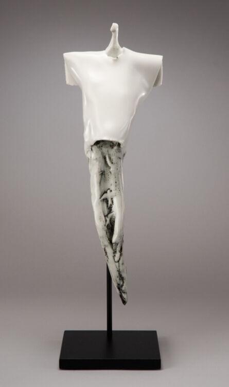 Nancy Legge, 'Dora (French, Gift)', 2014