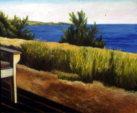 Ellen Sinel, '6:30 pm Sunset', 2005
