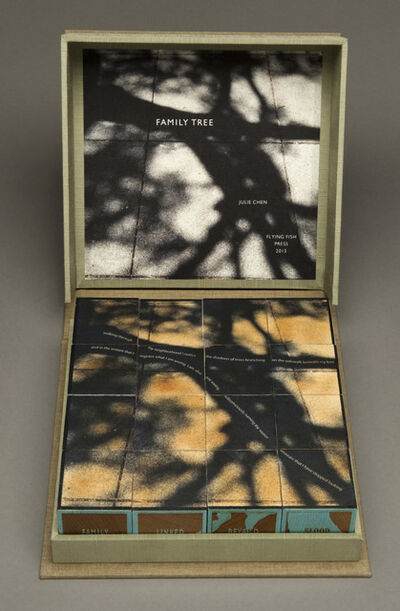 Julie Chen, 'Family Tree', 2013