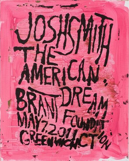 Josh Smith, 'Untitled', 2011