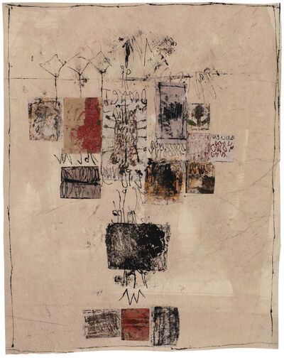 Hannelore Baron, 'Untitled (C82363)', 1982