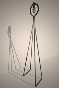 Marc Baroud & Marc Dibeh, 'Floor lamp', 2013