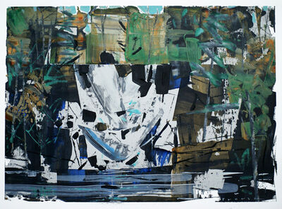 Rod Prouse, 'Cascade #1', 2013