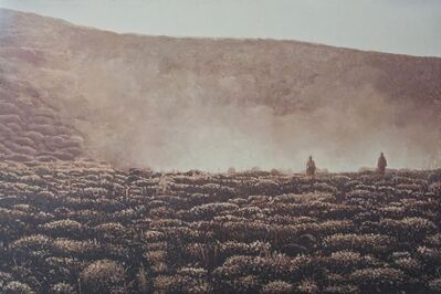 Mahmut Celayir, 'Mountain Stories 3', 2014