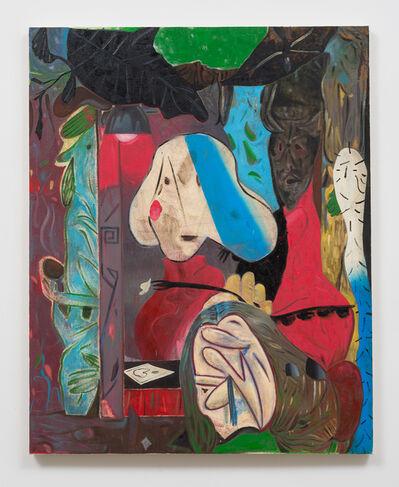 Scott Anderson, 'El Patio', 2016