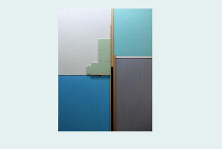 Bernabé Gilabert, 'Fragment XXXIa', 2017