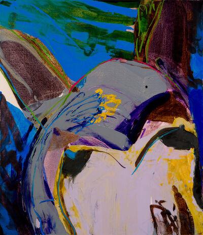 Sarah Faux, 'Squat Down on the Cold Tile Floor', 2020