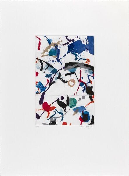 Sam Francis, 'Untitled', 1989