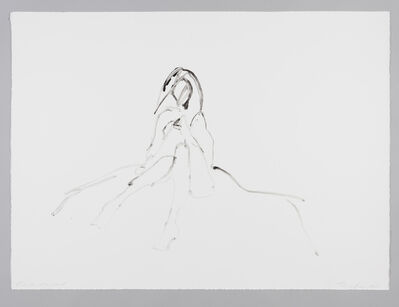 Tracey Emin, 'On the Mountain', 2015
