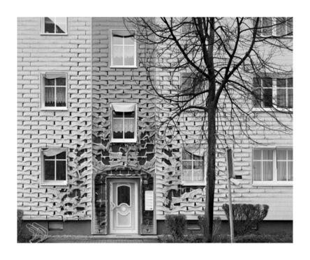 Ute & Werner Mahler, 'Kleinstadt#64', 2015-2018