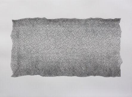 Fiona Robinson, 'John Cage in a Landscape 1948,No 4', 2014