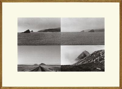 Hamish Fulton, 'Untitled (Scotland - USA)', 1969-1970