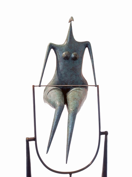 Philippe Hiquily, 'GRANDE GALIPETTE', 2007