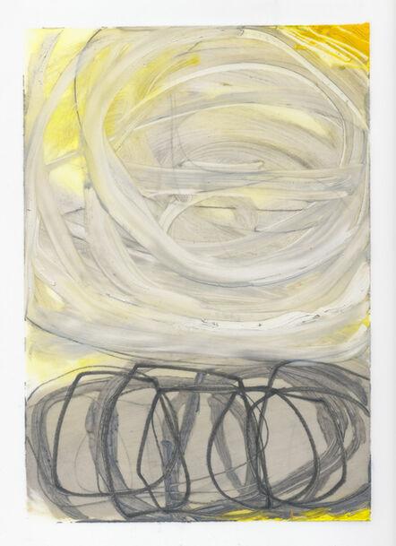 Rachelle Krieger, 'Atmospheric Study 11', 2014