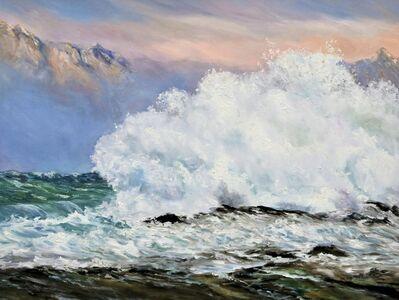 Terrill Welch, 'All In One Reef Bay Mayne Island BC', 2019