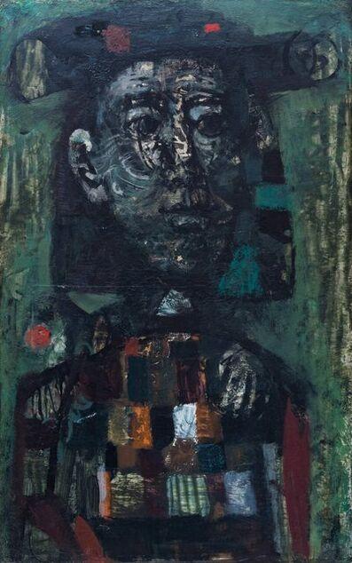 Antoni Clavé, 'Arlequín', ca. 1964