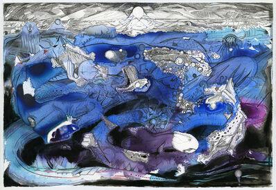 Max Razdow, 'Five Headed Serpent ', 2014