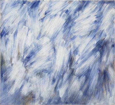 Raimund Girke, 'Frei rhythmisch', 1998