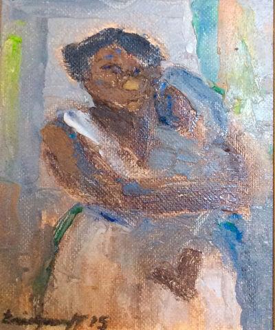 Eric Girault, 'Lullaby', 2015