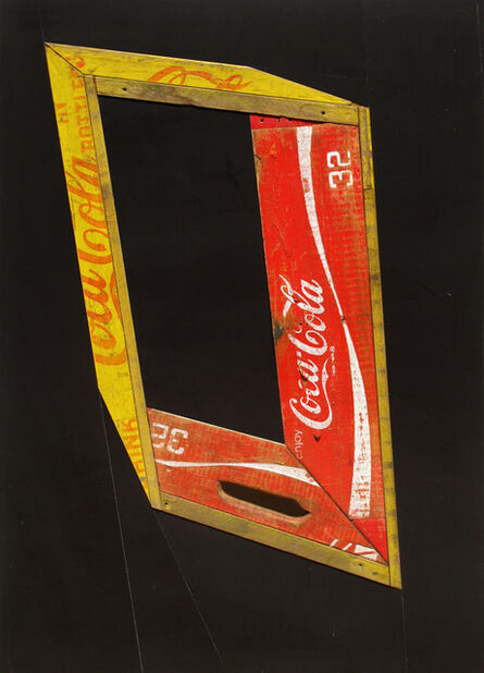 Michael Zelehoski, 'The Real Thing #3', 2013