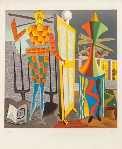 Man Ray, 'Le Beau Temps', 1973