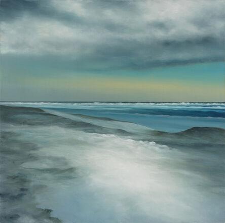 Louise LeBourgeois, 'March 4 (Loyola Beach) #525', 2014
