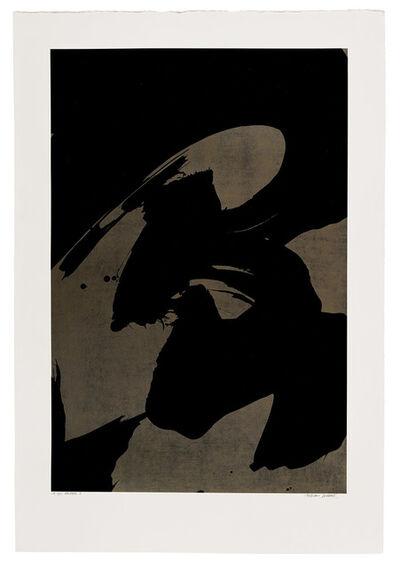Fabienne Verdier, 'Archipel 1', 2005