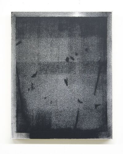 Augustus Nazzaro, 'Vitrine', 2017