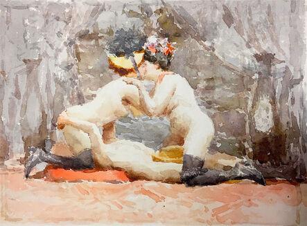 Ariel Cabrera Montejo, 'From the series La Tregua Fecunda', 2016