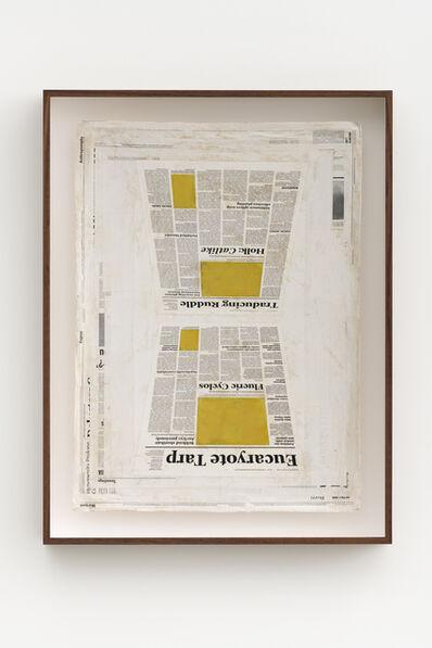Mark Manders, 'Perspective Study ', 2005-2020