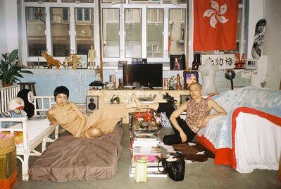 Luo Yang 罗洋, 'Onying & Jason', 2019