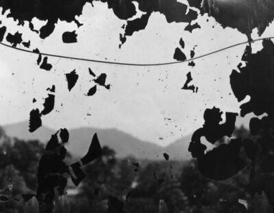 Aaron Siskind, 'North Carolina 9', 1951