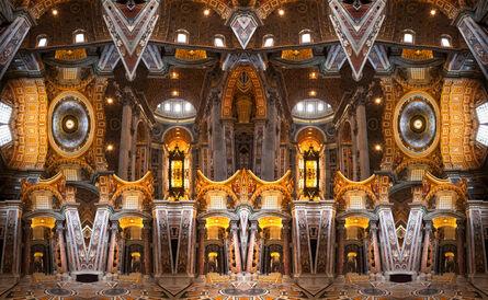 Tom Leighton, 'Basilica', 2014