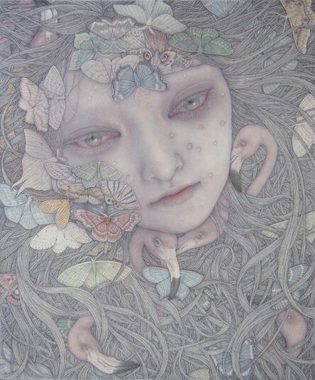 Atsuko Goto, 'Cannivalism', 2014