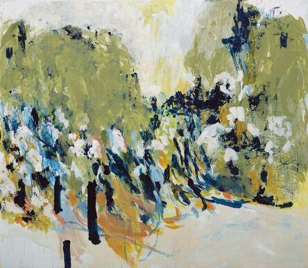 Hans Sieverding, 'Untitled 12.4.2016', 2016