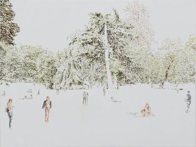 Gianluca Di Pasquale, 'Prove d'estate', 2020