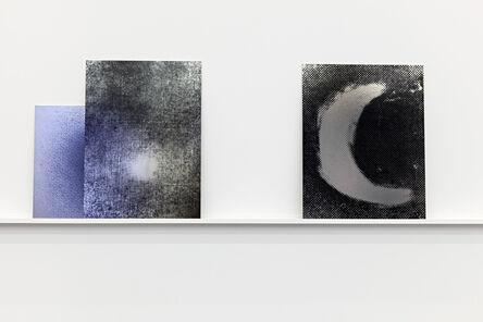 Lisa Oppenheim, 'Heliograms', 2015