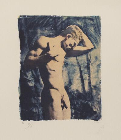 Mark Beard, 'Dirk', 1995